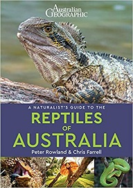 A Complete Guide to Reptiles of Australia 5th edition Edition