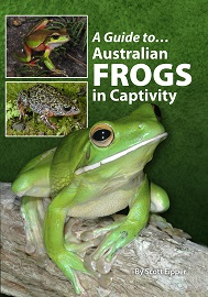 Australian Frogs In Captivity